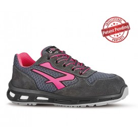 [U-POWER] SCARPA ANTINFORTUNISTICA DA DONNA VEROK S1P SRC