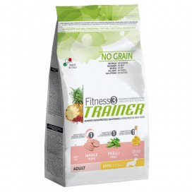 FITNESS TRAINER ADULT MINI MAIALE E PISELLI FLASH KG. 2