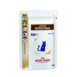 BOX 12 PZ. GASTRO INTESTINAL WET GR. 100