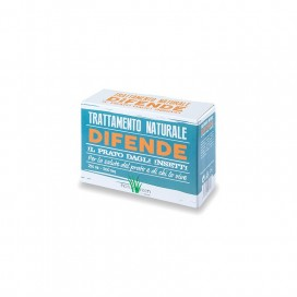 TRATTAMENTO NATURALGREEN DIFENDE ML. 250