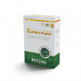 CONCIME MASTERGREEN SUPER TURF 24-6-9 KG. 2