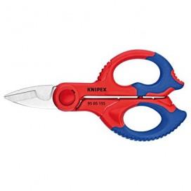 FORBICE DA ELETTRICISTA KNIPEX 95 05 155 SB