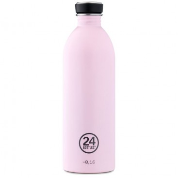 URBAN BOTTLE 1L – CANDY PINK