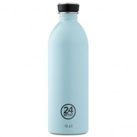 URBAN BOTTLE 1L – CLOUD BLUE