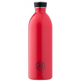 URBAN BOTTLE 1L – HOT RED