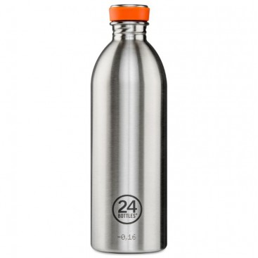 URBAN BOTTLE 1L – STEEL