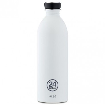 URBAN BOTTLE 1L – ICE WHITE