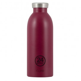 CLIMA BOTTLE 0.5L - COUNTRY RED