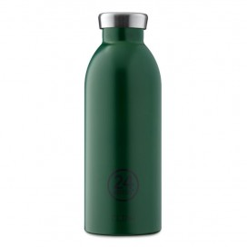 CLIMA BOTTLE 0.5L - JUNGLE GREEN