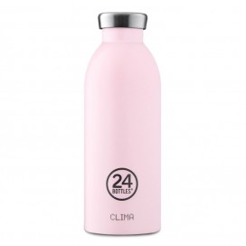 CLIMA BOTTLE 0.5L - CANDY PINK