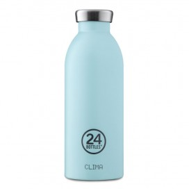 CLIMA BOTTLE 0.5L - CLOUD BLUE