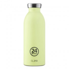 CLIMA BOTTLE 0.5L - PISTACCHIO GREEN