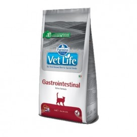 VETLIFE GATTO GASTROINTESTINAL GR. 400