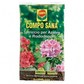 COMPO SANA AZALEE E RODODENDRI LT. 50