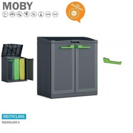 MOBILE MOBY RECYCLING