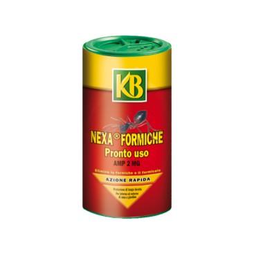 NEXA FORMICHE POLVERE GR. 500