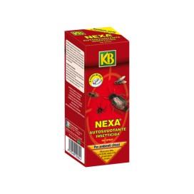NEXA AUTOSVUOTANTE INSETTICIDA ML. 150