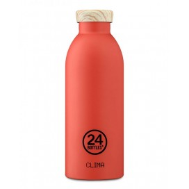 CLIMA BOTTLE 0.5L - PACHINO WOODEN