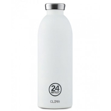 CLIMA BOTTLE 0.85L - ICE WHITE