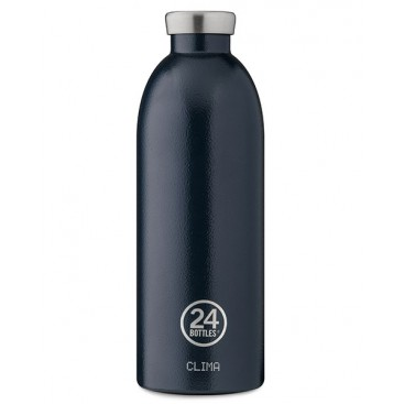 CLIMA BOTTLE 0.85L - DEEP BLUE