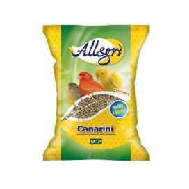 ALLEGRI' CANARINI DA 4 KG.