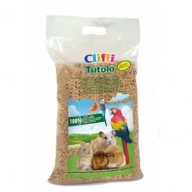 CLIFFI TUFOLO LIMONE 8 LT.