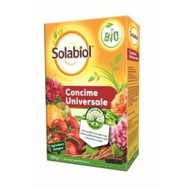 SOLABIOL CONCIME BIO 750 GR