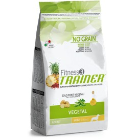 FITNESS3 ADULT MINI VEGETAL KG. 2
