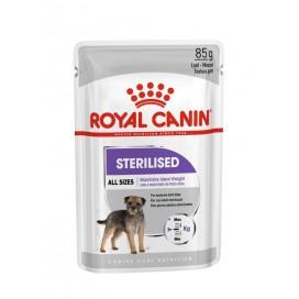 ROYAL STERILISED CANE 85 GR. x 6 PZ. (BOX)