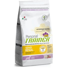 PERSONAL TRAINER SENSIRENAL ADULT MINI KG. 2