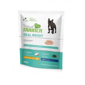 NAT TRAINER ADULT MINI IDEAL WEIGHT 800GR FLASH