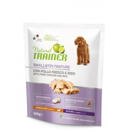 NAT SMALL TOY MATURITY POLLO GR 800 FLASH