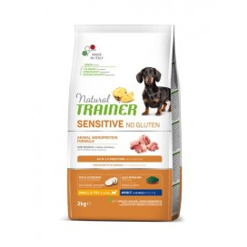TRAINER SENSITIVE MINI MAIALE 2KG