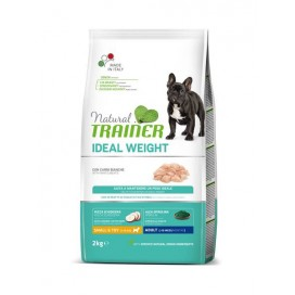 NAT IDEAL WEIGHT 2 KG.