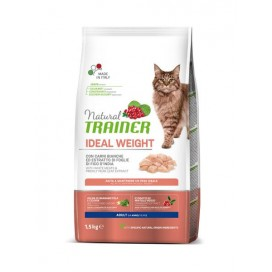 NAT TRAINER IDEAL WEIGHT 1,5KG