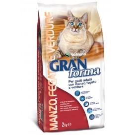 GRAN FORMA CAT MAN/FEG/VERD. 2 KG.