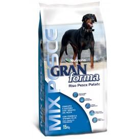 GRAN FORMA DOG MIX PESCE KG. 3