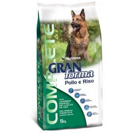 GRAN FORMA DOG COMPLET KG. 3