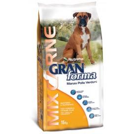 GRAN FORMA DOG MIX CARNE KG. 3