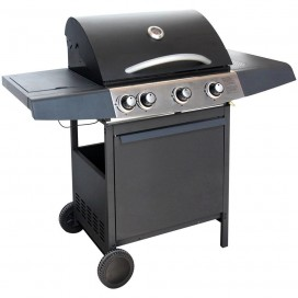 BARBECUE GAS EXPERT 4
