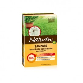 NATUREN ZANZARE INSETT. NATURALE ML. 100 PER USO DOMESTICO