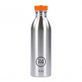 URBAN BOTTLE 0.5L – STEEL