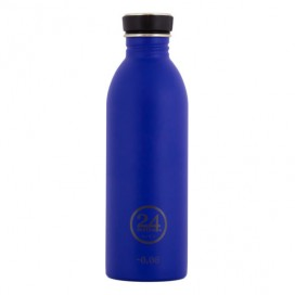 URBAN BOTTLE 0.5L – GOLD BLUE
