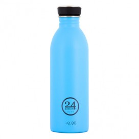 URBAN BOTTLE 0.5L – LAGOON BLUE