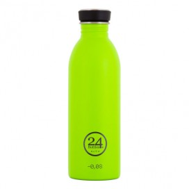 URBAN BOTTLE 0.5L – LIME GREEN