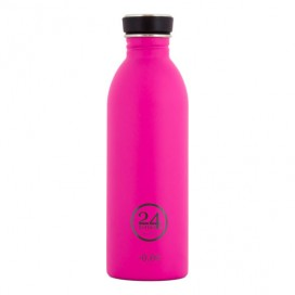 URBAN BOTTLE 0.5L – PASSION PINK