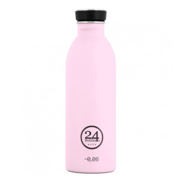 URBAN BOTTLE 0.5L – CANDY PINK