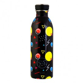 URBAN BOTTLE 0.5L – GEOMETRIC COLLECTION – FRIZZY COLA
