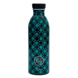 URBAN BOTTLE 0.5L - COLLECTION OPTICAL - DOTS