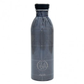 URBAN BOTTLE 0.5L – OPTICAL COLLECTION – SQUARE